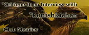 Member: konishkichen by Critique-It