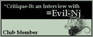 Member: Evil-Nj by Critique-It