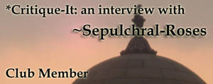 Member: Sepulchral-Roses by Critique-It