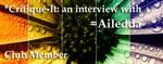 Member: Ailedda by Critique-It