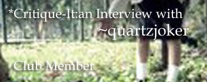 Member: quartzjoker by Critique-It