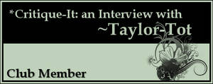 Member: Taylor-Tot by Critique-It