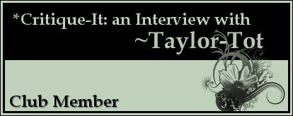 Member: Taylor-Tot by Critique-It