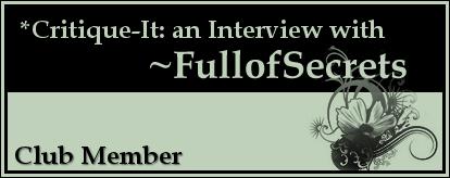 Member: FullofSecrets by Critique-It