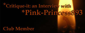 Member: Pink-Princess893 by Critique-It