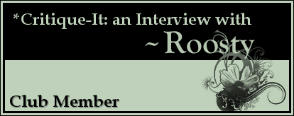 Member: Roosty by Critique-It