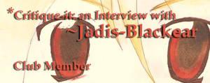Member: Jadis-Blackear by Critique-It