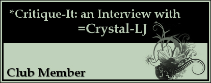 Member: Crystal-LJ by Critique-It