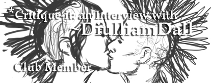 Memeber: DiulliamDall by Critique-It