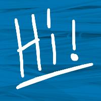 Hi! by Hi-plz