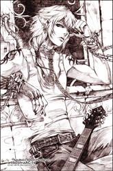 I   Iyouko by Virus-AC
