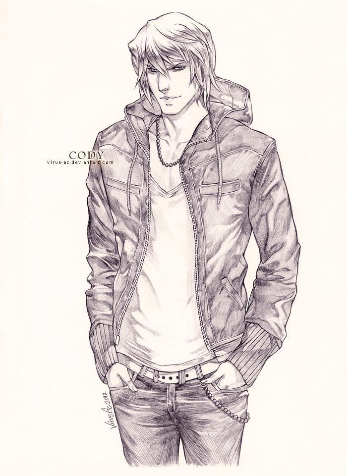 XLIII | Cody by Virus-AC