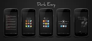 DarkEnvy