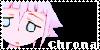 Chrona Stamp by GreenAngel2