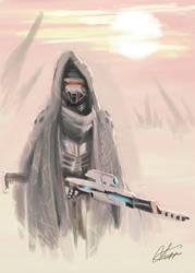 GC-ranger by Chopperz1988