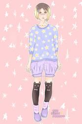 Fairy Kei Kenma