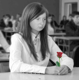 Red Rose  Profile picture by Beatrix15