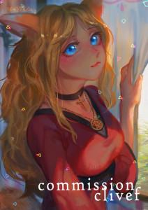 Firefoxgirl96's Profile Picture