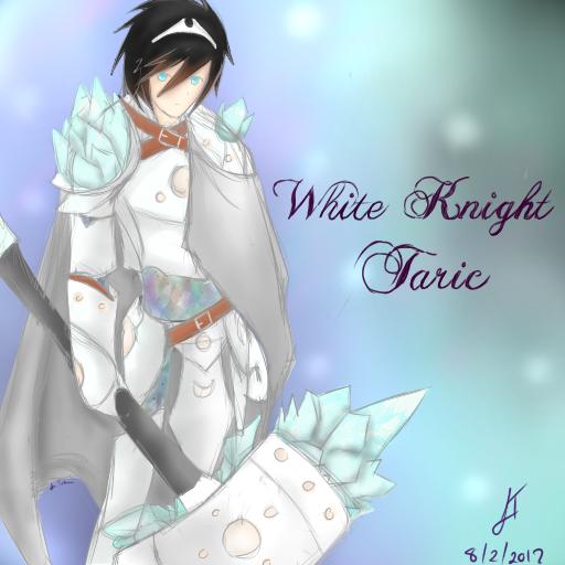 League of Legends  Taric the Gem Knight Skin Idea by TheMuteMagicianGem League Of Legends