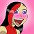 Maria super happy surprise s b1