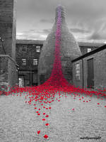 Weeping Window (photoshopped) by MartynWright
