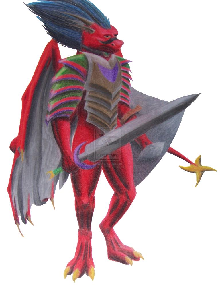 TalonRGero's Profile Picture
