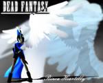 Rinoa - Dead Fantasy Wallpaper