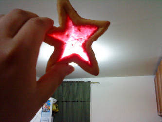 Stain glass cookies3 by PrincesaNamine