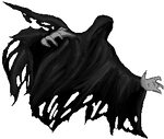 Dementor Pose