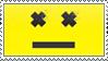 Laruku SMILE Stamp