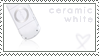 PSP Stamp - Ceramic White by hatenaki-yume