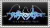 Subarashiki Logo Stamp