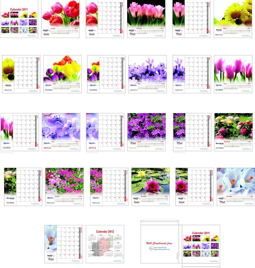 Deviantart Calendar : Bayer table calendar by ajnabiali on deviantart