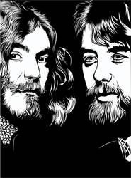 ,   Led Zeppelin