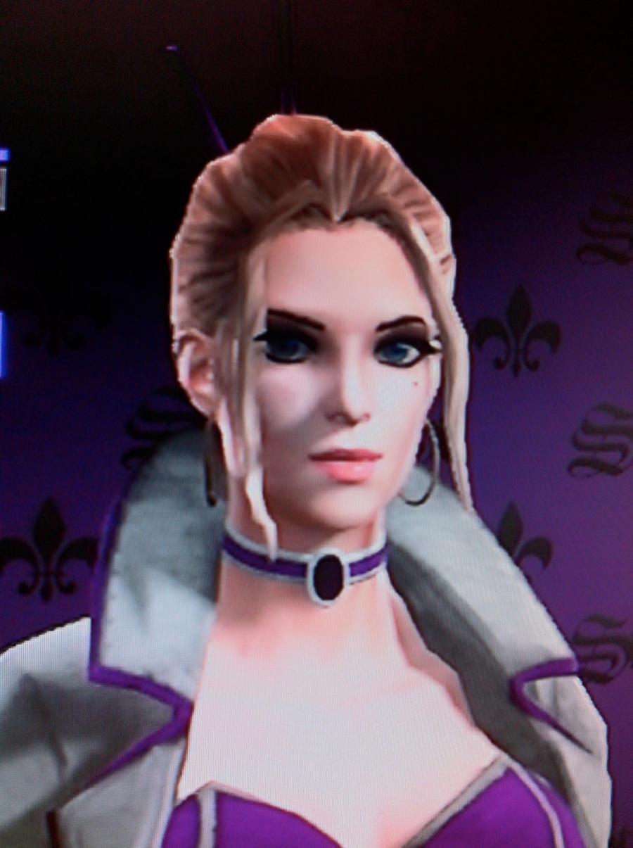 Saints Row 3 Character by hskfmn on DeviantArt