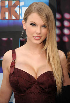 Request: Taylor Swift (Breast Expansion)