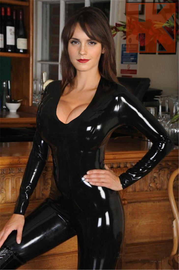 Opinion you Full body latex nude models that necessary