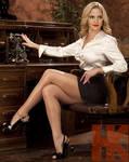 Secretary Emma