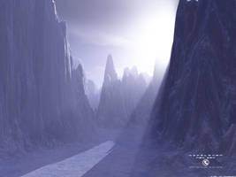 Himalayan New Day by Indigo2005