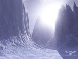 Himalayan Winter Day