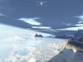 Winter Age by Indigo2005