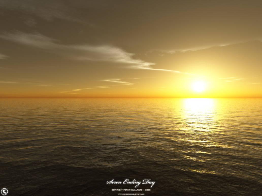 Seren Ending Day by Indigo2005