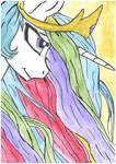 Celestia Watercolour