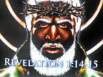 Christ Yashaya or known as Jesus Image by 12TribesOfIsrael