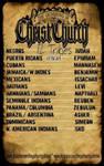 FULL Breakdown of the 12 Tribes! Pt 1