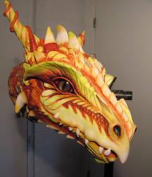 'Time's a Dragon''