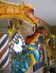 Wall of Dragons