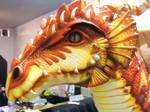 Newest Dragon