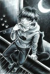 Ichimatsu by CeryliaRectris
