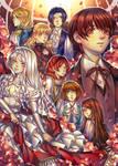 Labyrinth of Roses - Phantasma
